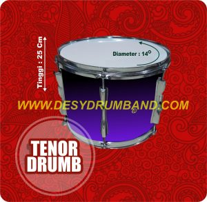 jual alat drumband bantul sma tenor
