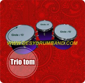 jual alat drumband bantul sma trio