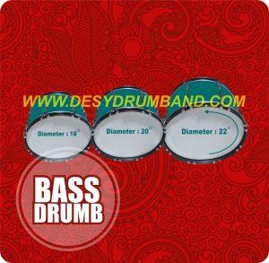 jual alat drumband smp bass murah jogja