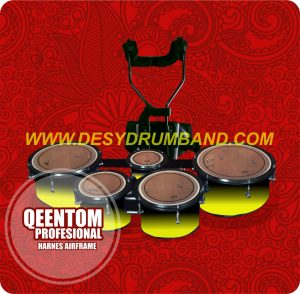 jual alat marching band profesional sma qeentom