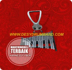 jual alat marchingband sd profesional marchingbell