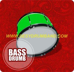 jual alat musik marching band tk bass