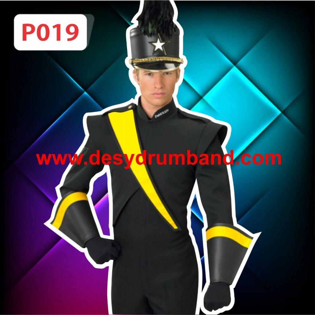 jual kostum drumband slta
