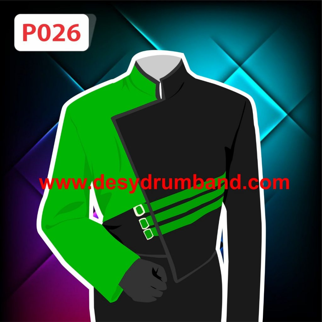 jual kostum drumband terlengkap bantul