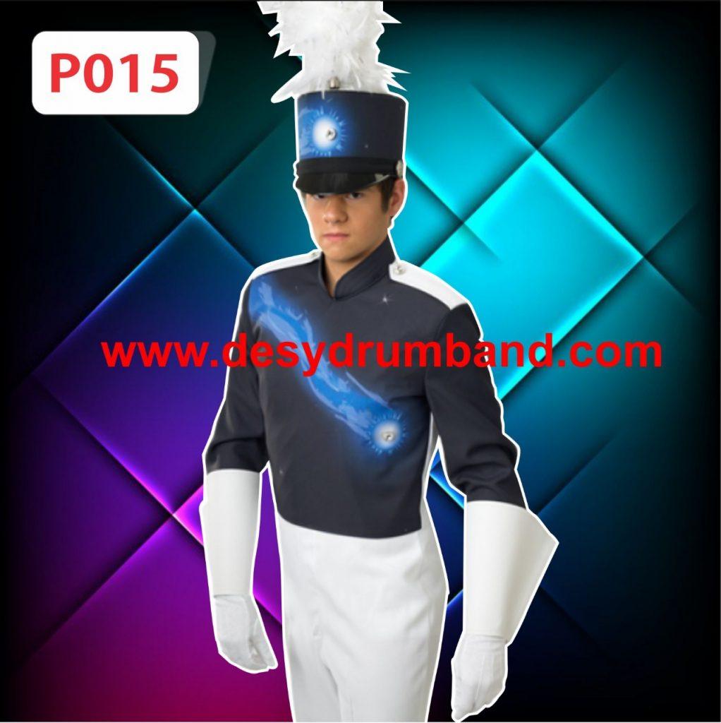 jual kostum drumband tk
