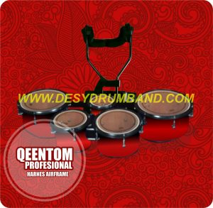 jual marchingband smp profesional qeentom