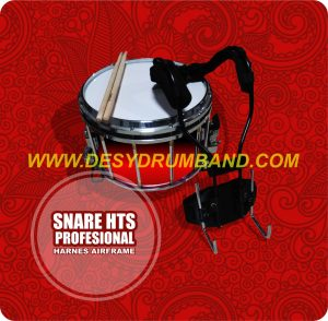 jual marchingband smp profesional snare hts