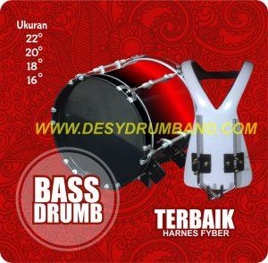 jual marchingband smp terbaik bass