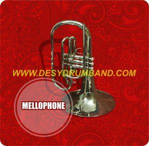 jual marchingband smp terbaik mellophone