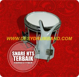 jual marchingband smp terbaik snare hts