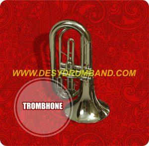 jual marchingband smp terbaik trombhone