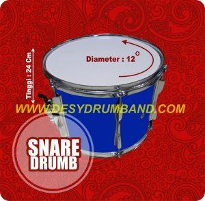 jual peralatan drumband snare di bantul