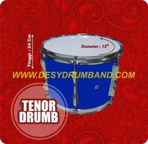 jual peralatan drumband tenor di bantul