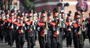 mengenal marchingband