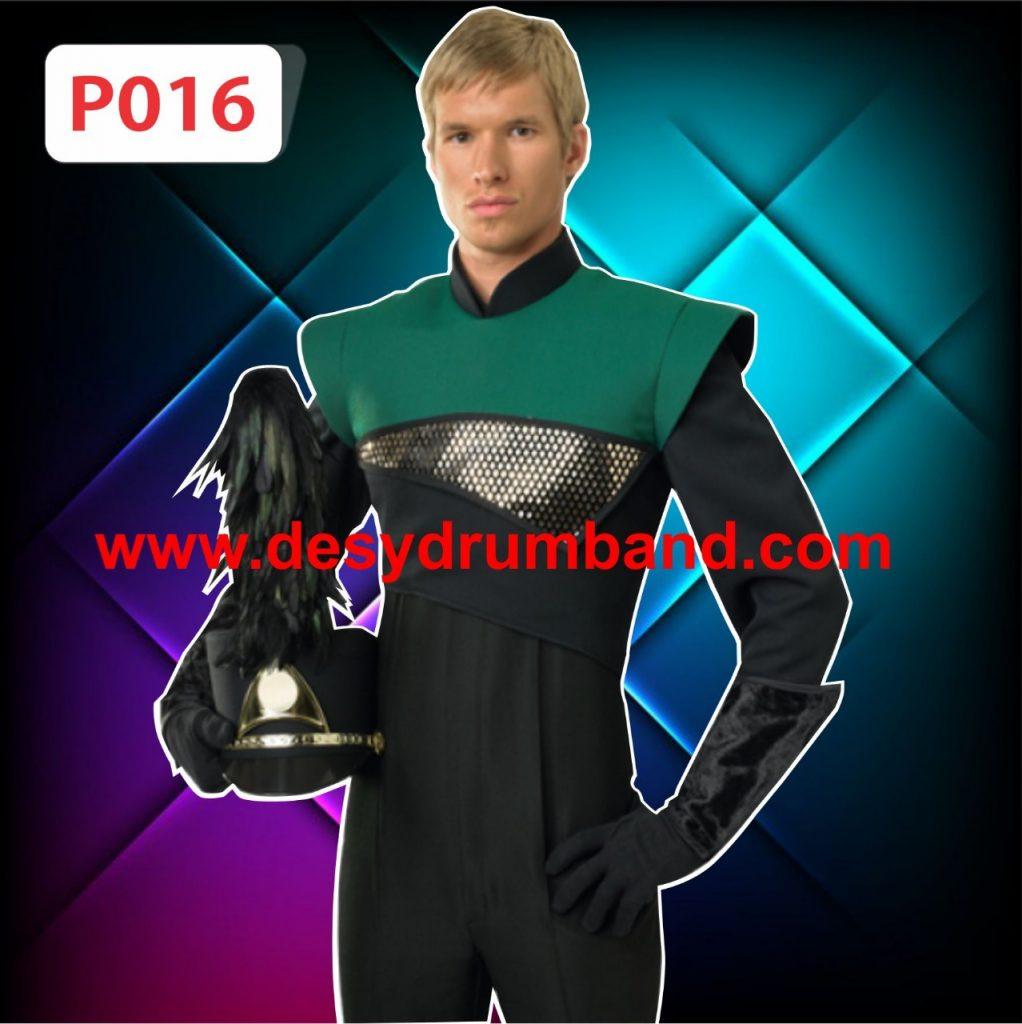 jual kostum drumband smp
