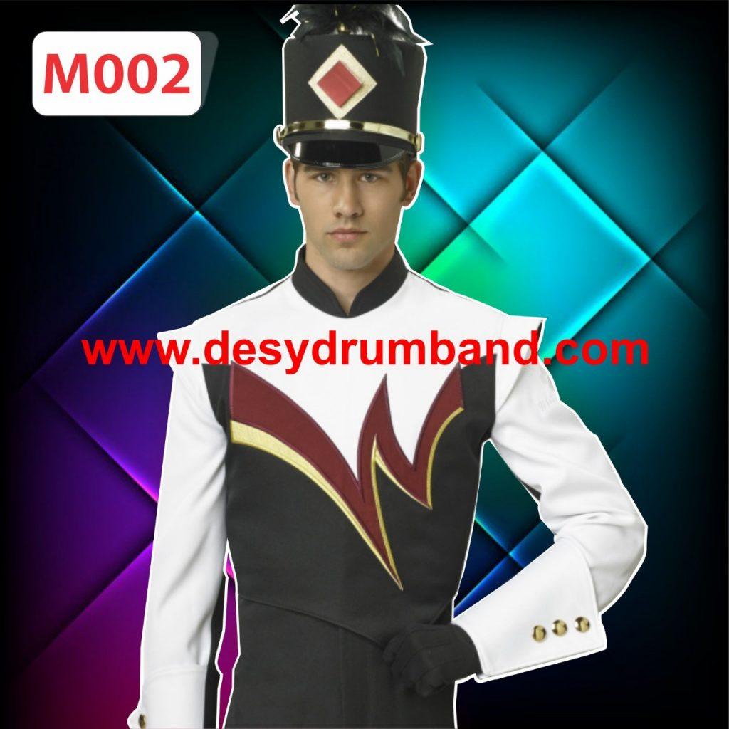 jual kostum drumband terbaru jogja