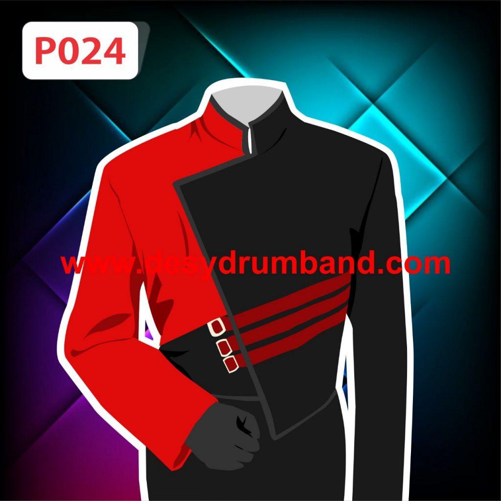 jual kostum drumband terlengkap