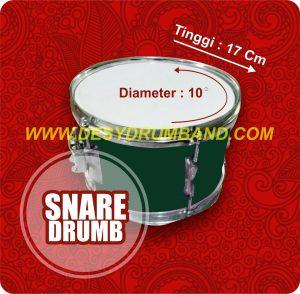 tempat jual alat drumband tk snare di yogyakarta