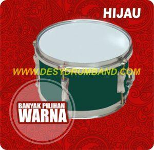 tempat jual alat drumband tk snare hijau di yogyakarta