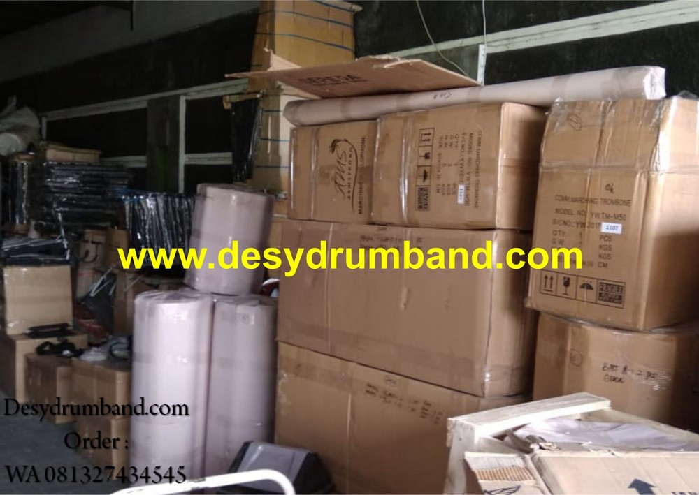 11jual alat drumband 081327434545 pengiriman