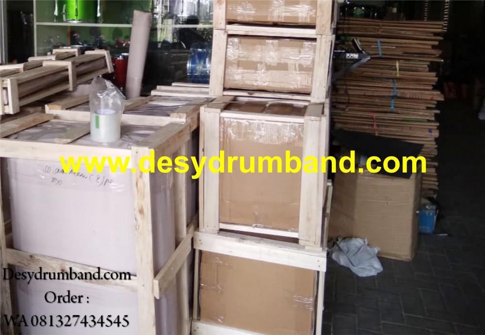 13jual alat drumband 081327434545 pengiriman